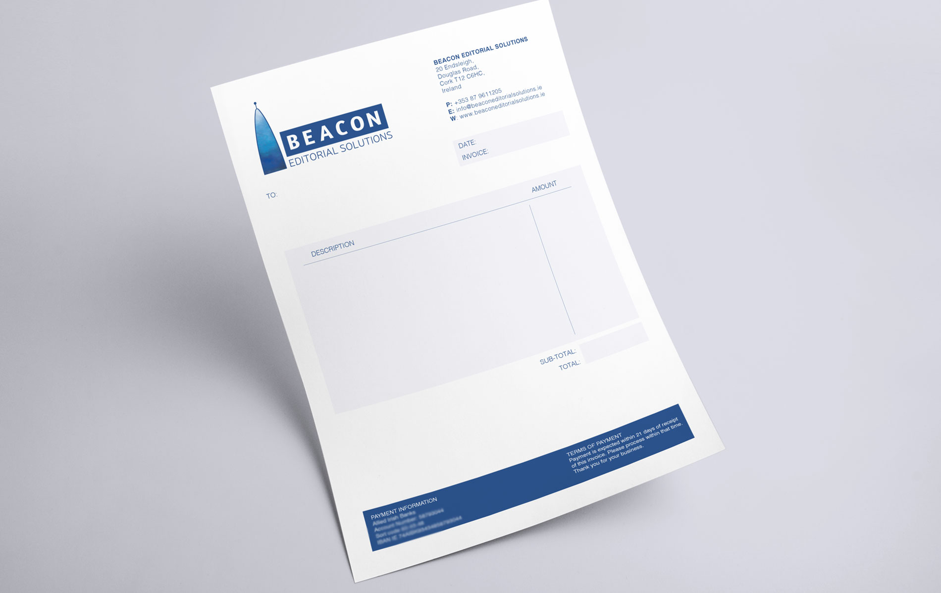 beacon-invoice-template