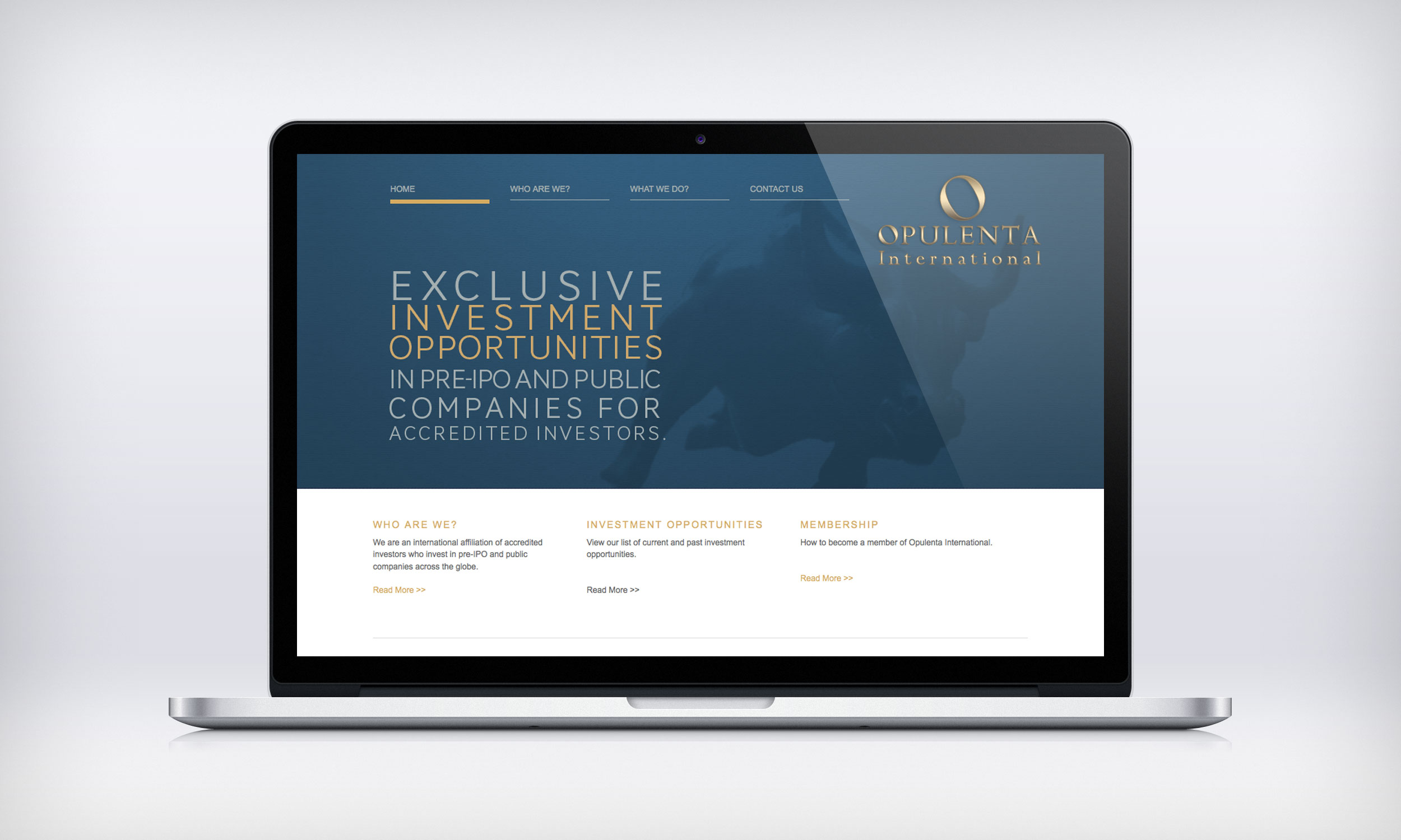 opulenta website