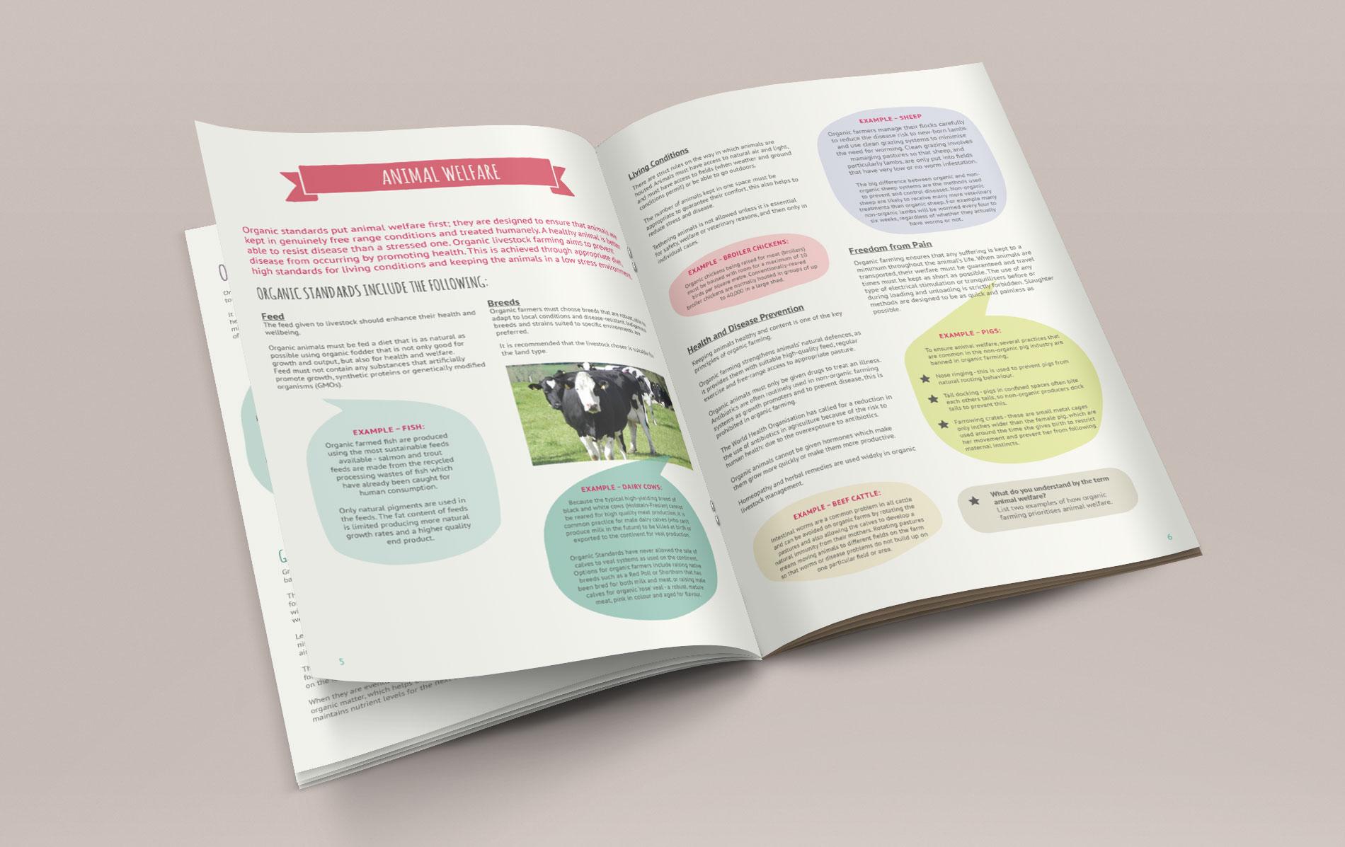 IOFGA Organic Farming Booklet