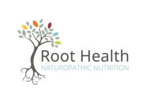 Root Health Logo